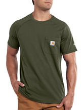 Carhartt® Yes Force Green T-Shirt