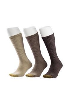 Gold Toe Assorted Socks