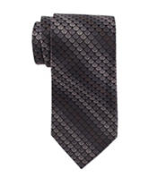 Arrow Techno Dot Print Tie