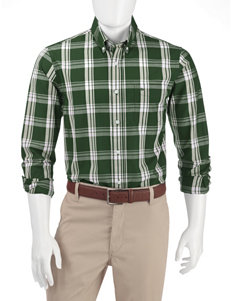 Dockers Mountain View Casual Button Down Shirts