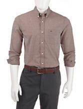 Dockers® Mini Check Woven Shirt