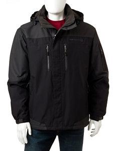 Free Country Black Fleece & Soft Shell Jackets