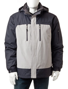 Free Country Cubic Dobby Systems Jacket