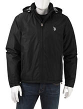 U.S. Polo Assn. Solid Color Golf Jacket