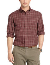 Arrow Heritage Twill Sport Shirt