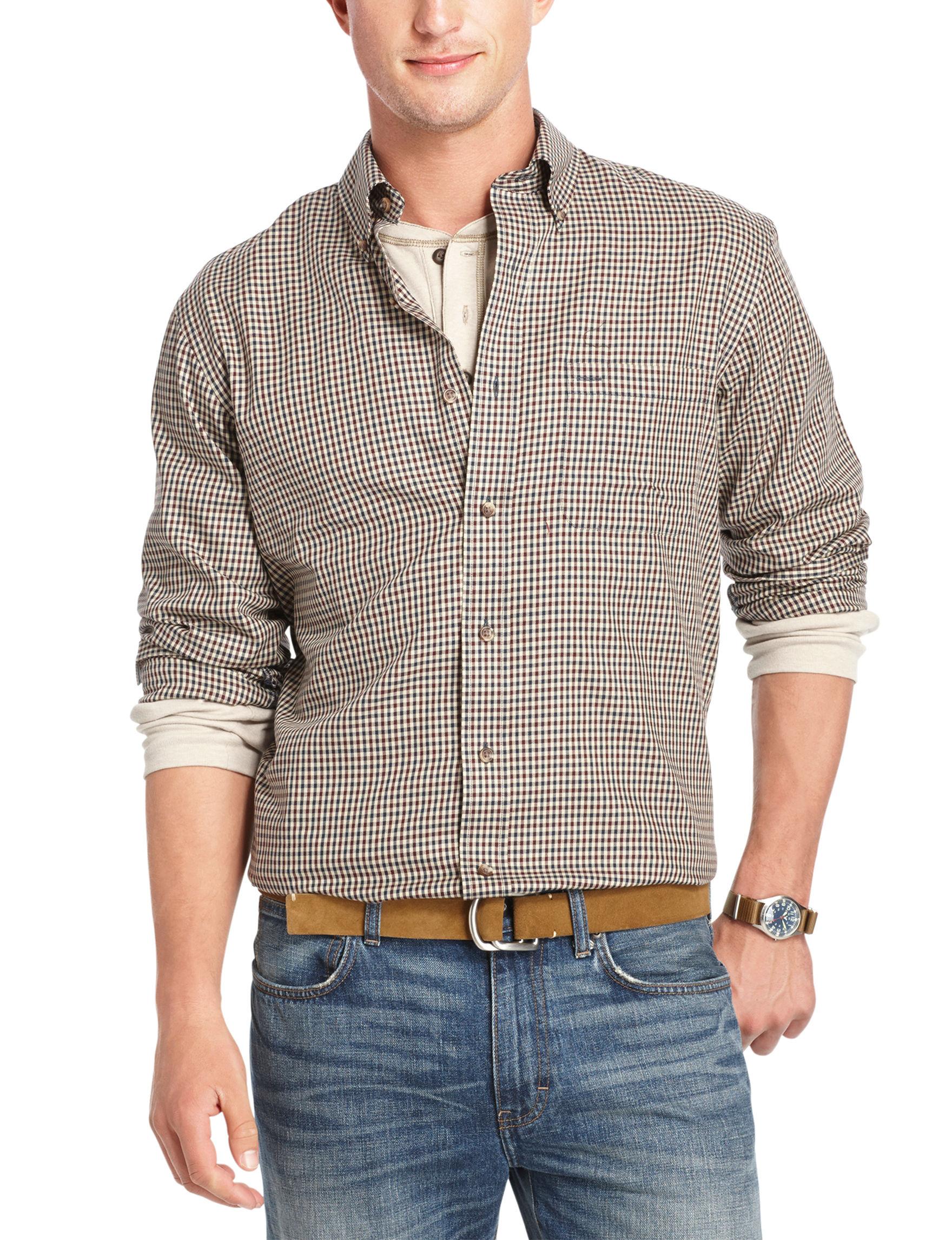 Arrow  Casual Button Down Shirts