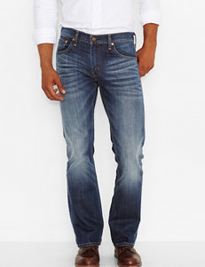 Levi's Wave Allusions Bootcut