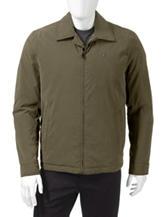 Tommy Hilfiger Solid Color Golf Jacket