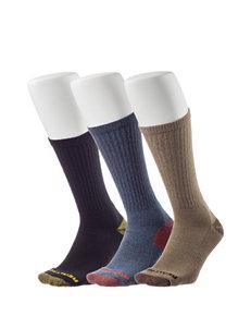 Realtree® 2-pk. All Season Crew Socks