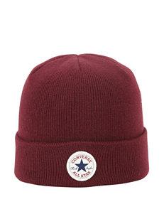 Converse Bordeaux Hats & Headwear
