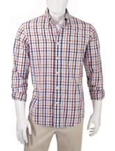 Dockers® Hanging Woven Shirt