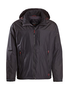 Hawke & Co. Black Insulated Jackets