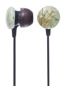 Realtree® Camo Print Stereo Earbuds