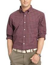 Arrow Poplin Woven Sports Shirt