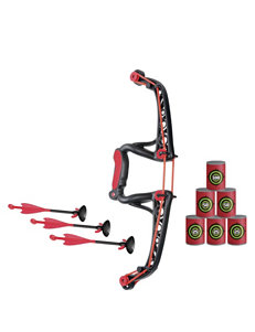 The Black Series Bow & Target Set