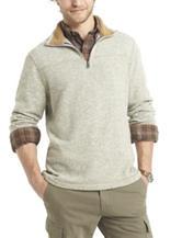 G.H. Bass Rock Fleece Sweater