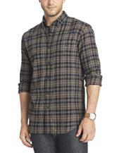 GH Bass Fireside Flannel Shirt