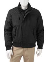 Calvin Klein Pewter Ripstop Jacket