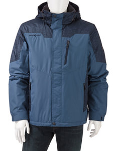 Zero Xposur Storm Insulated Jackets