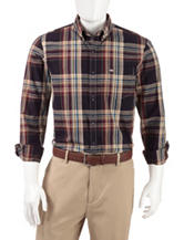 Dockers® Plaid Woven Shirt