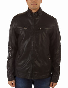 New Era Black Bow Patch Jacket