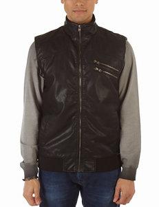 New Era Black Insulated Jackets
