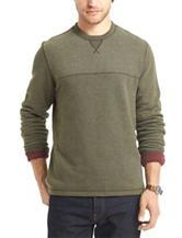 GH Bass Suede Fleece Shirt