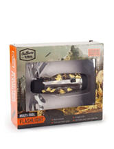 Outdoors by Totes® Multi-Tool Flashlight