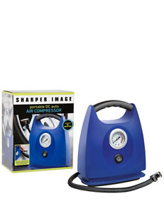 Sharper Image Air Compressor