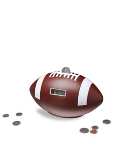 Fantasy Football Digital Football Coin Bank