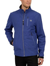 Champion® Tall Mock Neck Soft Shell Jacket