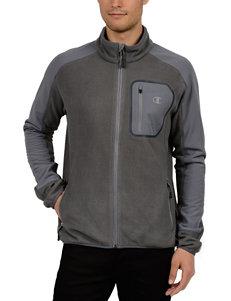 Champion Storm Fleece & Soft Shell Jackets