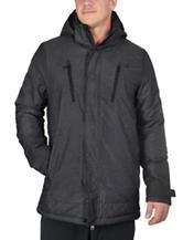 Champion® Technical Herringbone Coaches Jacket