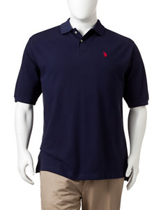 U.S. Polo Assn. Navy
