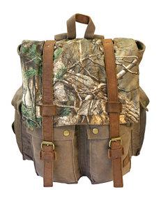 Realtree Olive Laptop & Messenger Bags