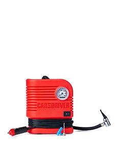 Car And Driver® Portable Air Compressor