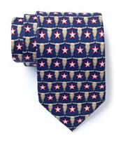 American Lifestyles™ Texas Longhorn Tie