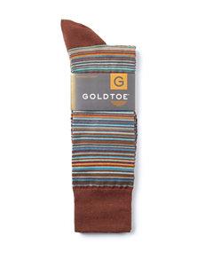 Gold Toe Potting Soil