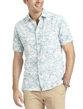 Van Heusen Abstract Patterned Woven Shirt