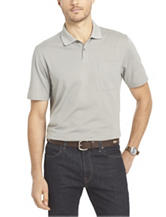 Van Heusen Feeder Stripe Polo