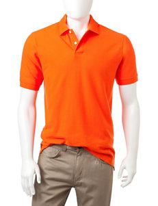 Sun River Pique Polo Shirt