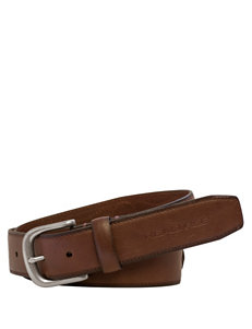 Realtree® Men's Brown Belt
