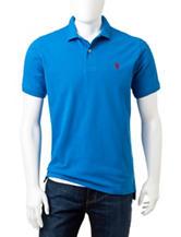 U.S. Polo Assn. Pique Polo Shirt