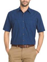 Arrow Textured Woven Shirt