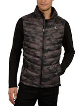 Champions Camo Print Tall Featherweight Insulated Vest