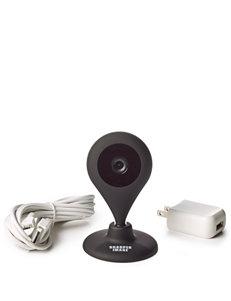 Sharper Image Black Webcams