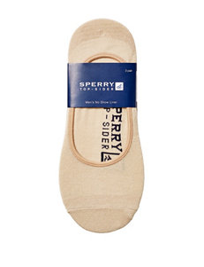 Sperry Bone Socks