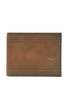 Realtree Brown Bi-fold Wallets