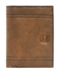 Realtree Brown Tri-fold Wallets