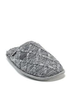 Muk Luks Grey